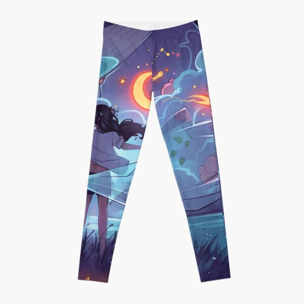 Galaxies Leggings