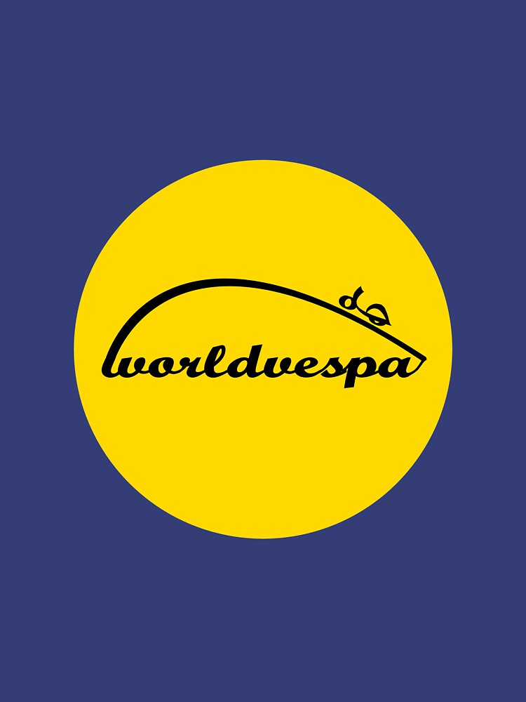 Worldvespa Logo by worldvespa