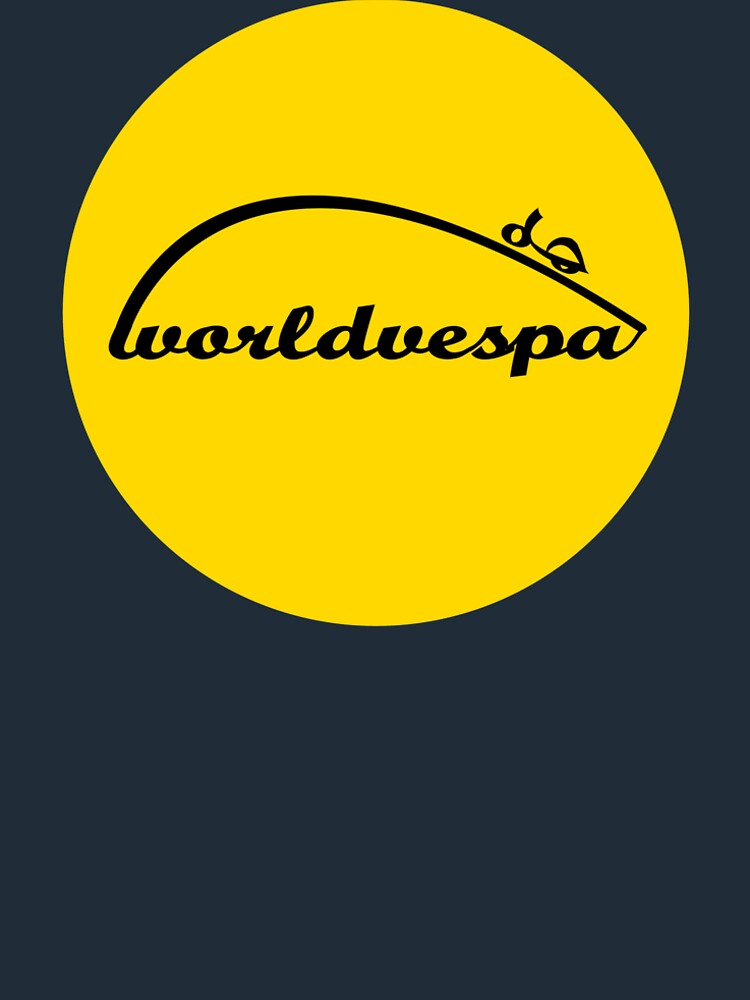 Worldvespa Logo by worldvespa