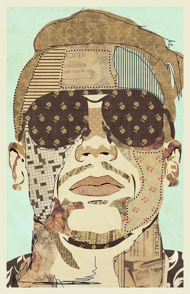 Macklemore, the New New by thekylemosher