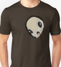 Japanese flying squirrel in a hole  T-Shirt