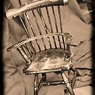 Have a Seat by Amy E. McCormick