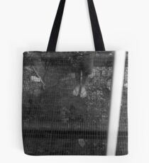 Self- portrait Tote Bag
