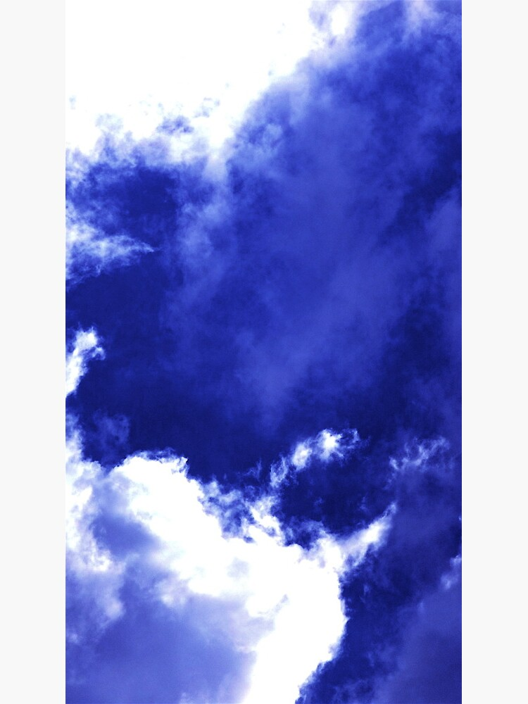 Unusual Cloud Formations by newlight