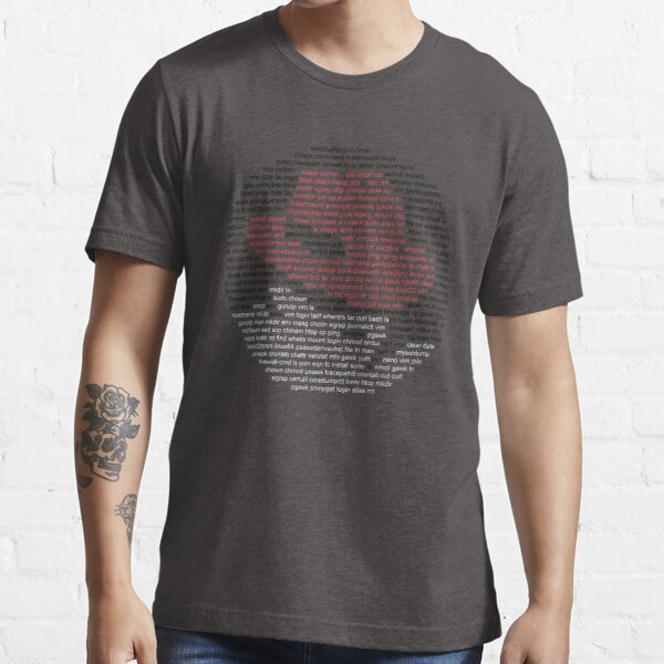 Red Hat - Commands Essential T-Shirt