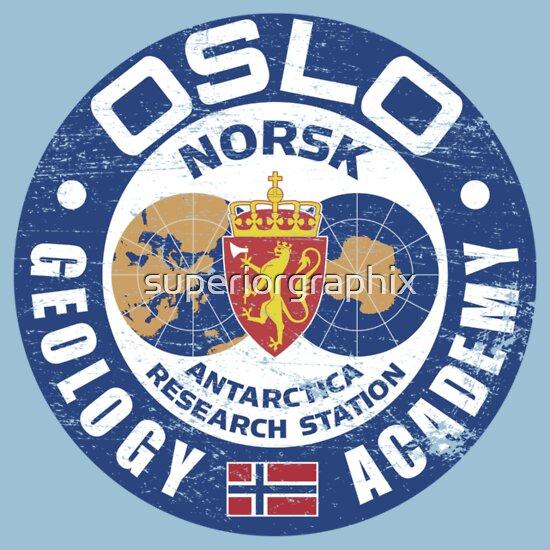 TShirtGifter presents: Norwegian Outpost   Unisex T-Shirt