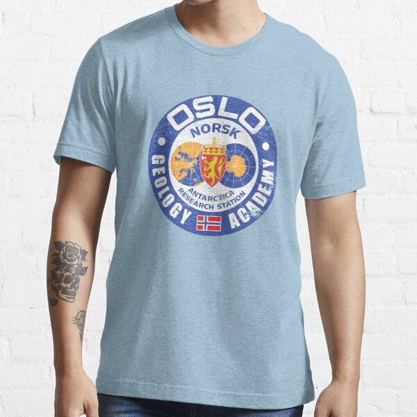 Norwegian Outpost Essential T-Shirt