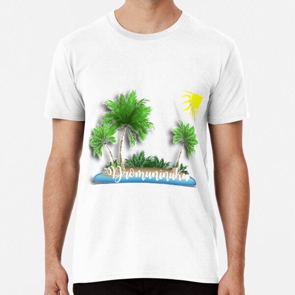 Dromuninuku Premium T-Shirt