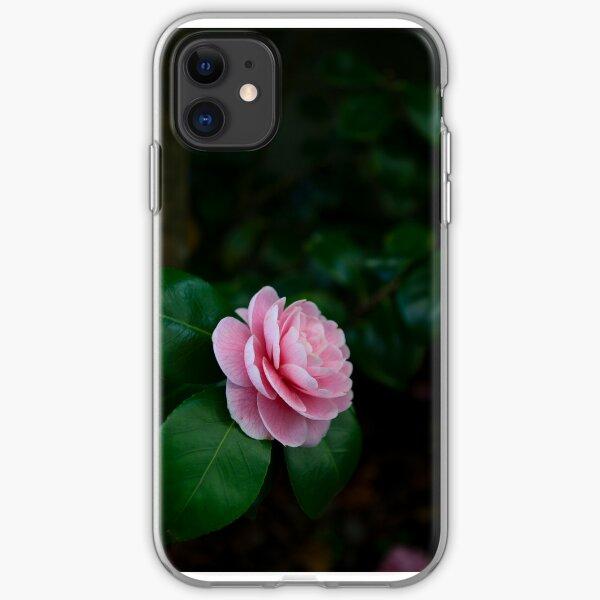 Camellia iPhone Soft Case