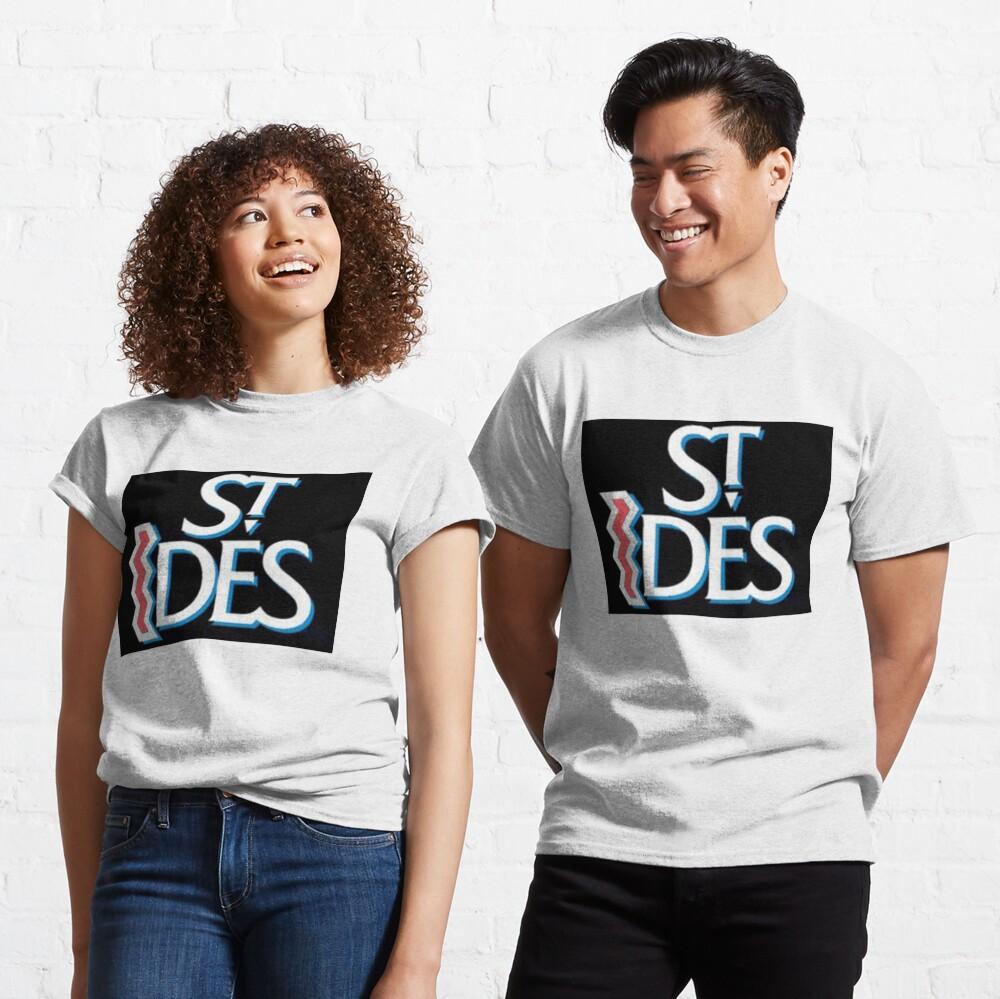 St. Ides Malt Liquor  Classic T-Shirt