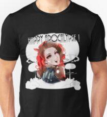HAPPY APOCALYPSE 2 Unisex T-Shirt