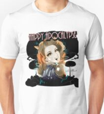 HAPPY APOCALYPSE 1  Unisex T-Shirt