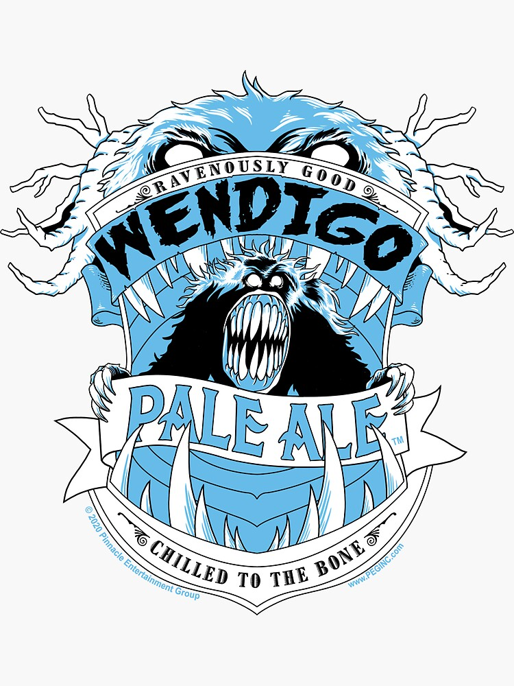 Wendigo Pale Ale by PEGShane