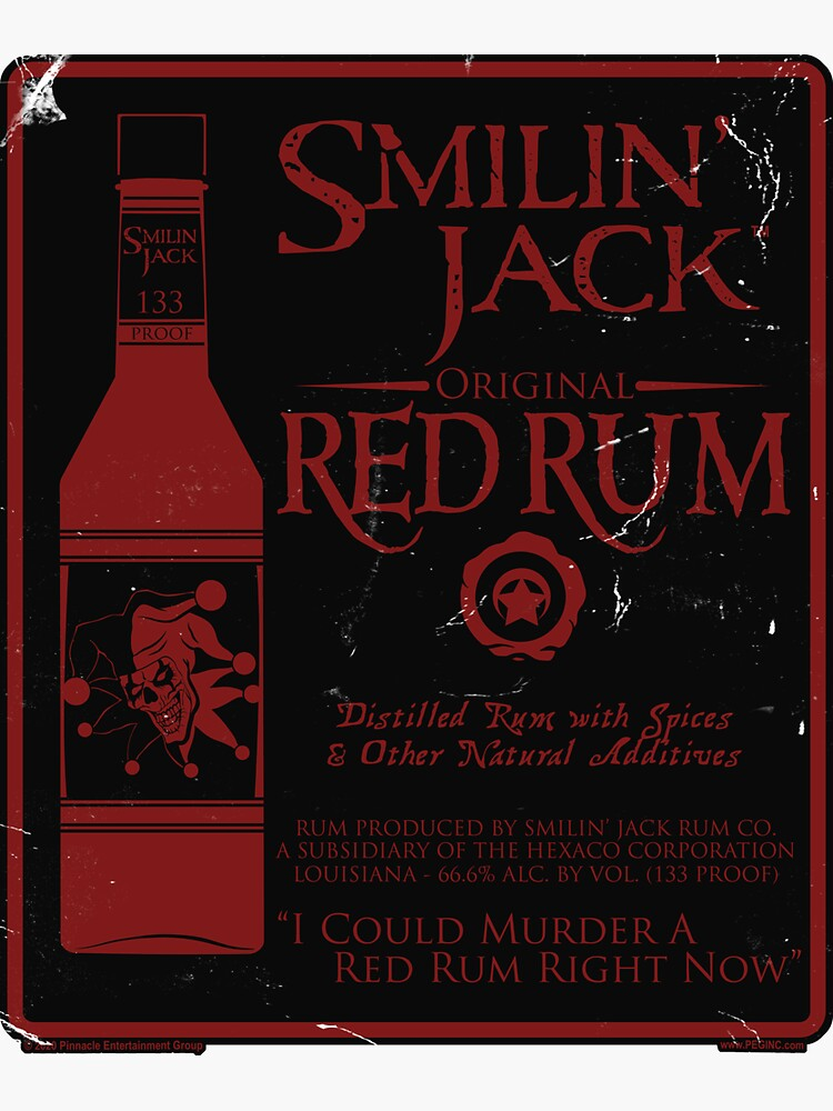 Red Rum by PEGShane