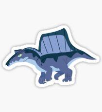 Spinosaurus Aegypticus! Sticker