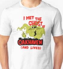 Ghost of Oakhaven T-Shirt
