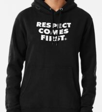 R.I.P Nipsey Hussle RESPECT Pullover Hoodie