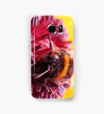 Pollen Thief Samsung Galaxy Case/Skin