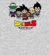 Bape Baby Milo Dragon Ball Z Rare Collab Kids Pullover Hoodie