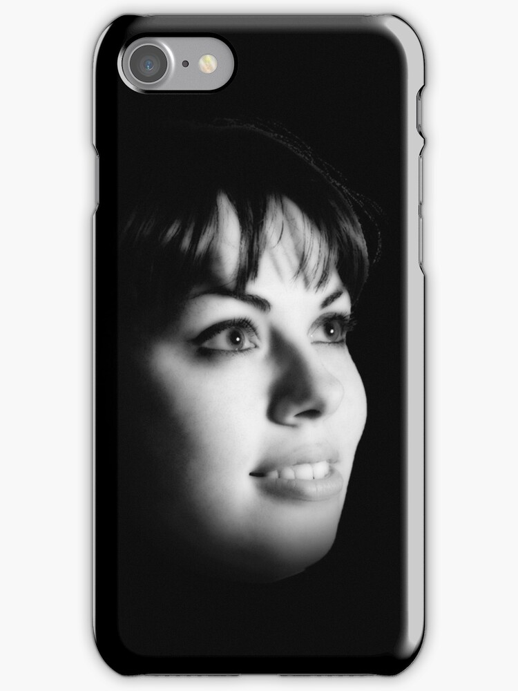 Illuminated (iPhone case) by Lenka
