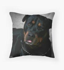 Maximus pt.2 Throw Pillow