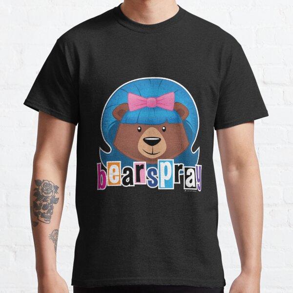 Bearspray Classic T-Shirt