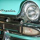 Chrysler 1953 by SusanAdey