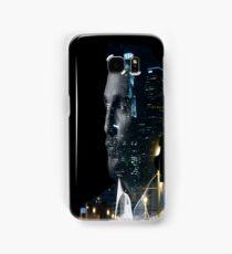 McConaughey Samsung Galaxy Case/Skin
