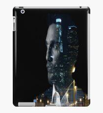 McConaughey iPad Case/Skin