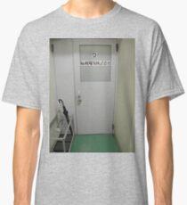 Japanese Corporation Classic T-Shirt