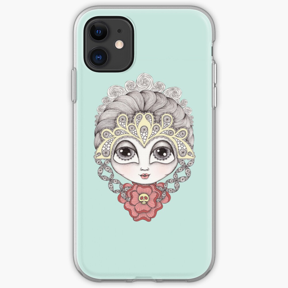 Royalty iPhone Case & Cover