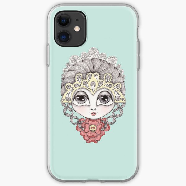 Royalty iPhone Soft Case