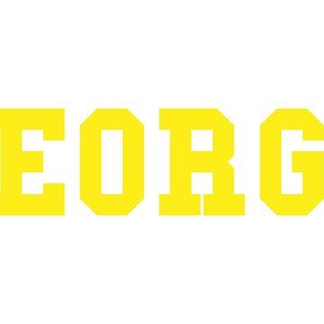 George by jbm917