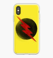 Reverse Flash iPhone Case