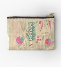 Veronica Mars - The Gags Studio Pouch