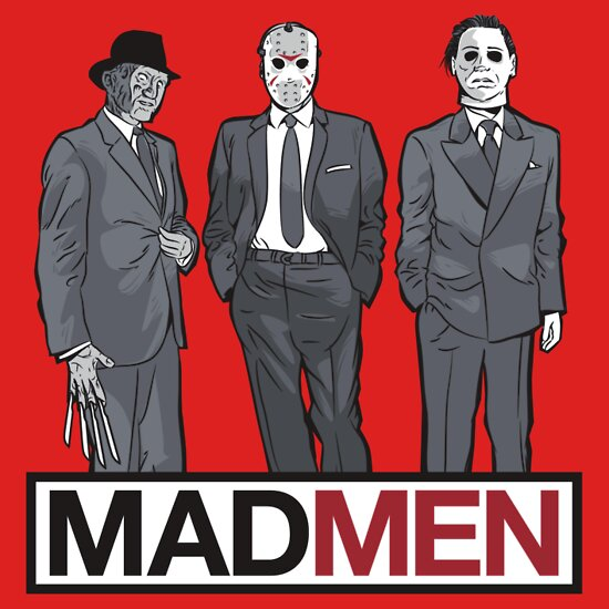 TShirtGifter presents: MadMen