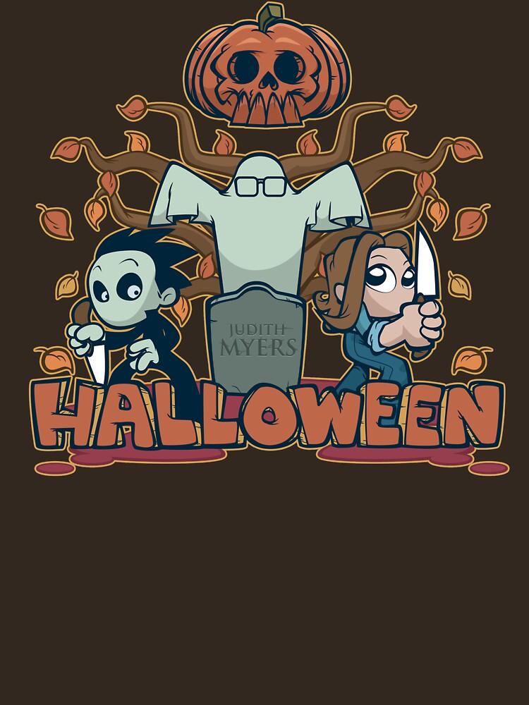Halloween | Unisex T-Shirt