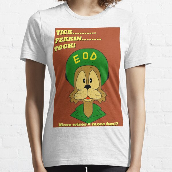 EOD felix Essential T-Shirt