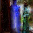 Two Bottles by zeebuzz