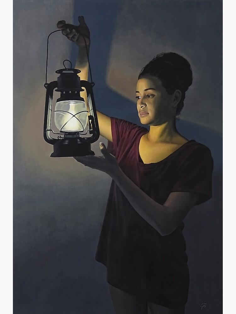 Luz de noche de jasongilliam