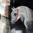 Le prince des sables by Chehade
