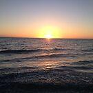 Naples Florida Sunset by peachibb