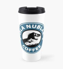 Isla Nublar Coffee Travel Mug