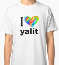 Young Adult Lit Rocks Classic T-Shirt