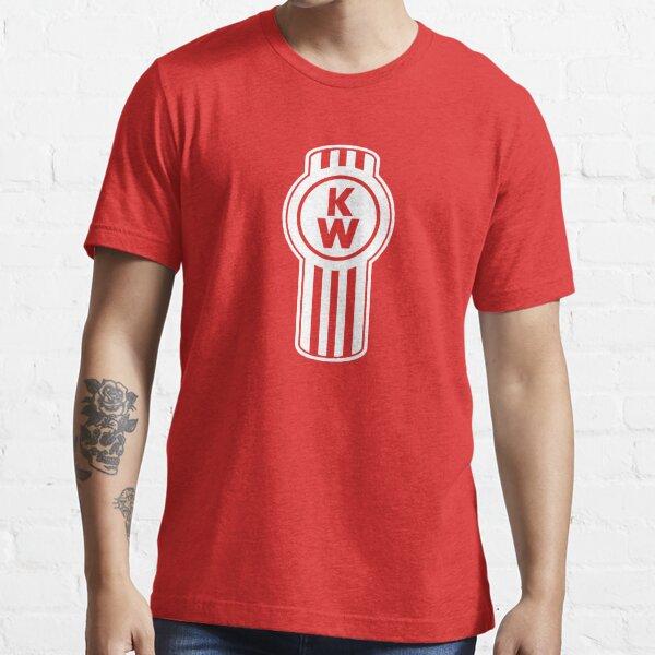 Kenworth Truck logo Essential T-Shirt