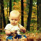 Fall Baby by Brandy Bentz-Jackson