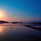 A Greek Dawn  by larry flewers