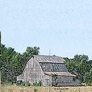 Old Barn by © CK Caldwell IPA