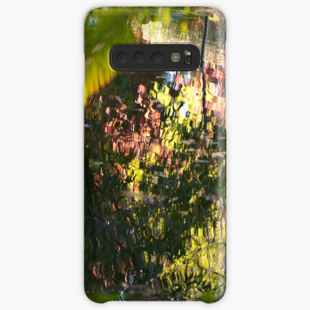 Reflections on the Lake Case & Skin for Samsung Galaxy