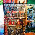 Lucha Libre by lastgasp